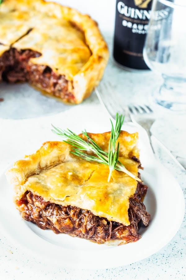 Short Ribs Pie