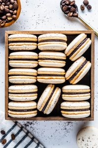 Macarons Archives - Pies and Tacos