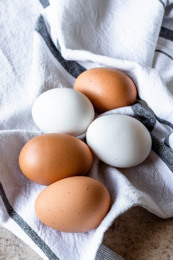picture of eggs.