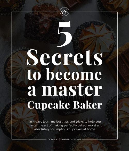 Cupcakes Secrest Quick Start Guide