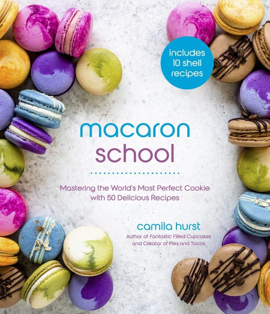 Macaron school